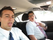 Elder Cooke, my new awesome companion.